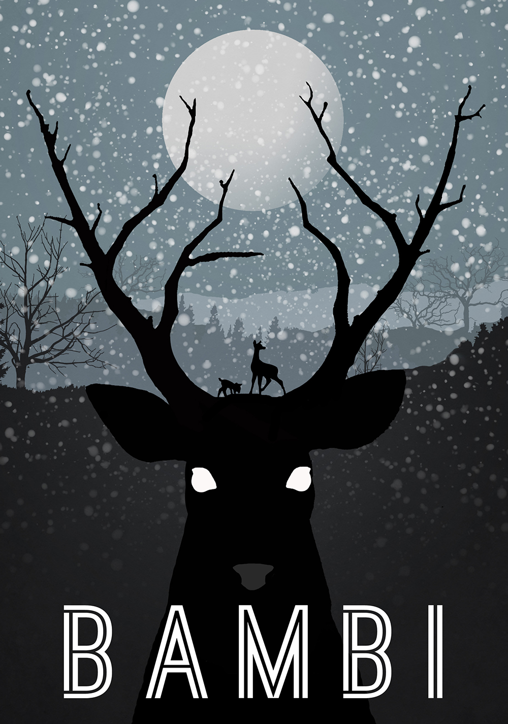 Bambi Film