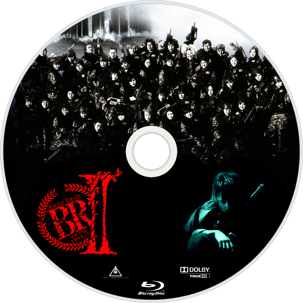 battle royale 2 movie download