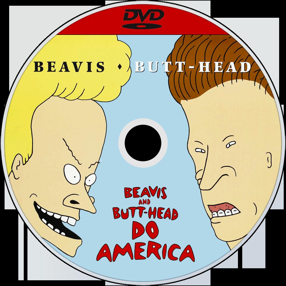 Beavis And Butt Head Movie 55