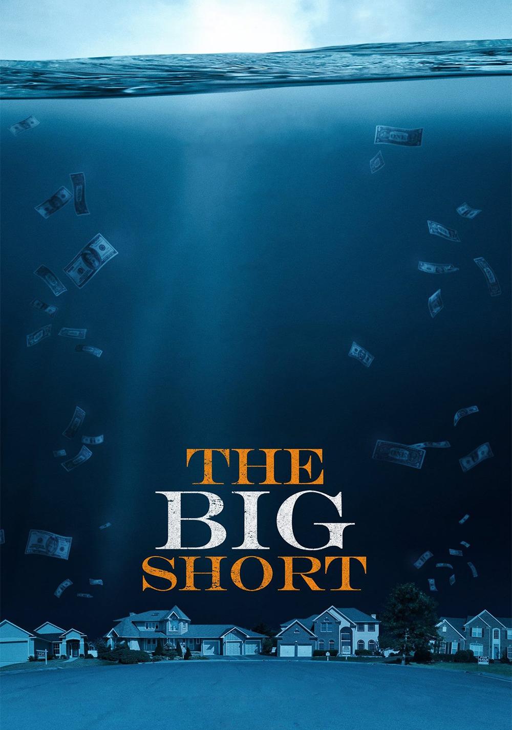 The Big Short | Movie Fanart | Fanart.tv