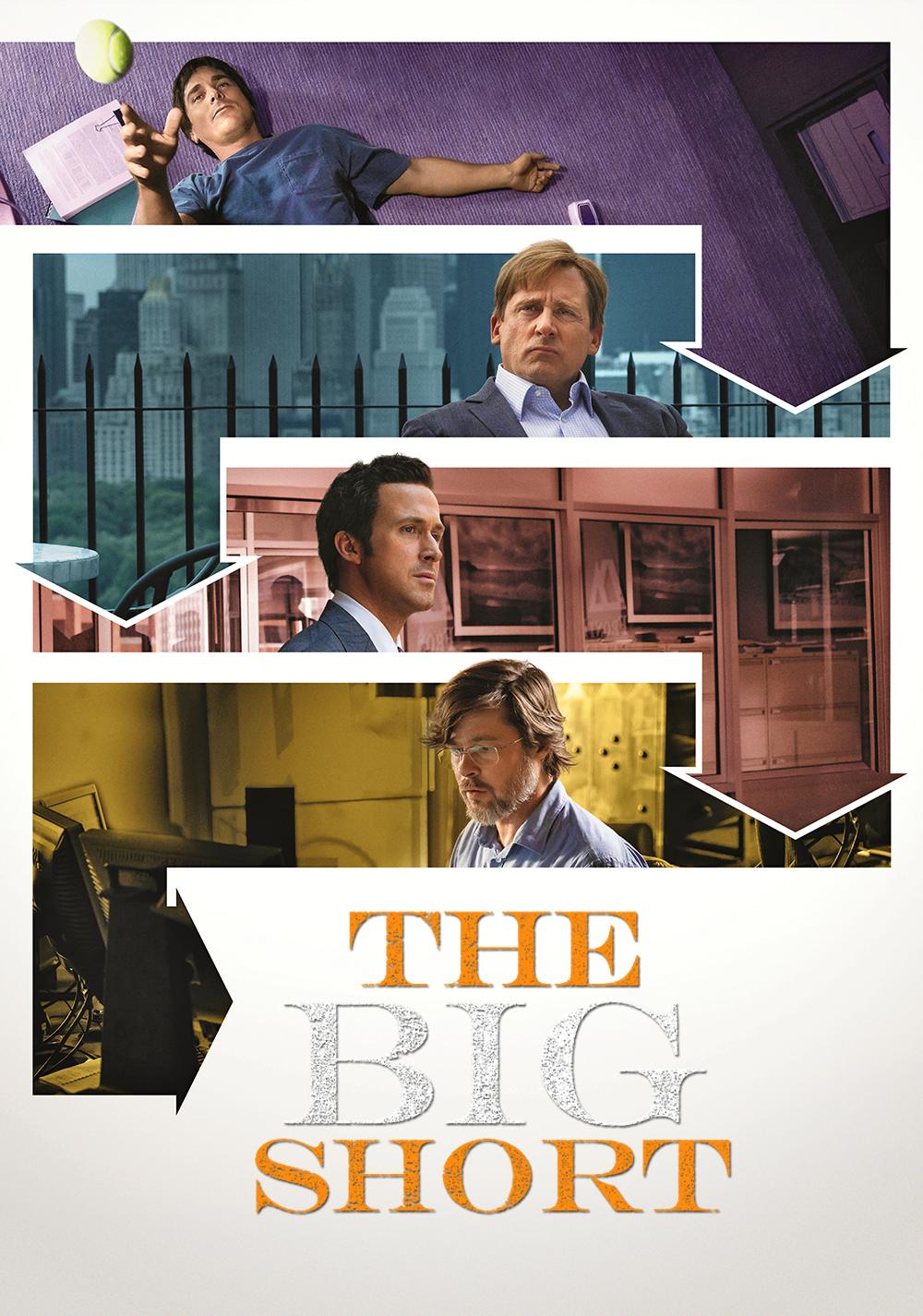 The Big Short Film