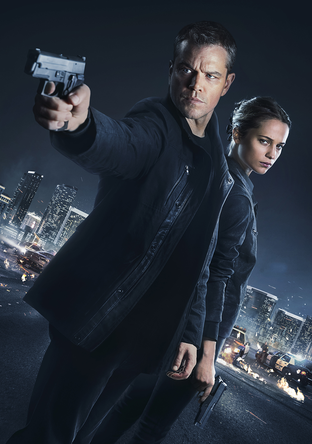Jason Bourne Download