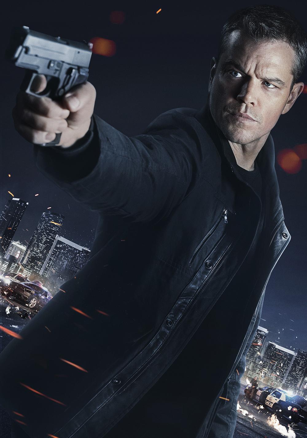 Jason Bourne Movie4k