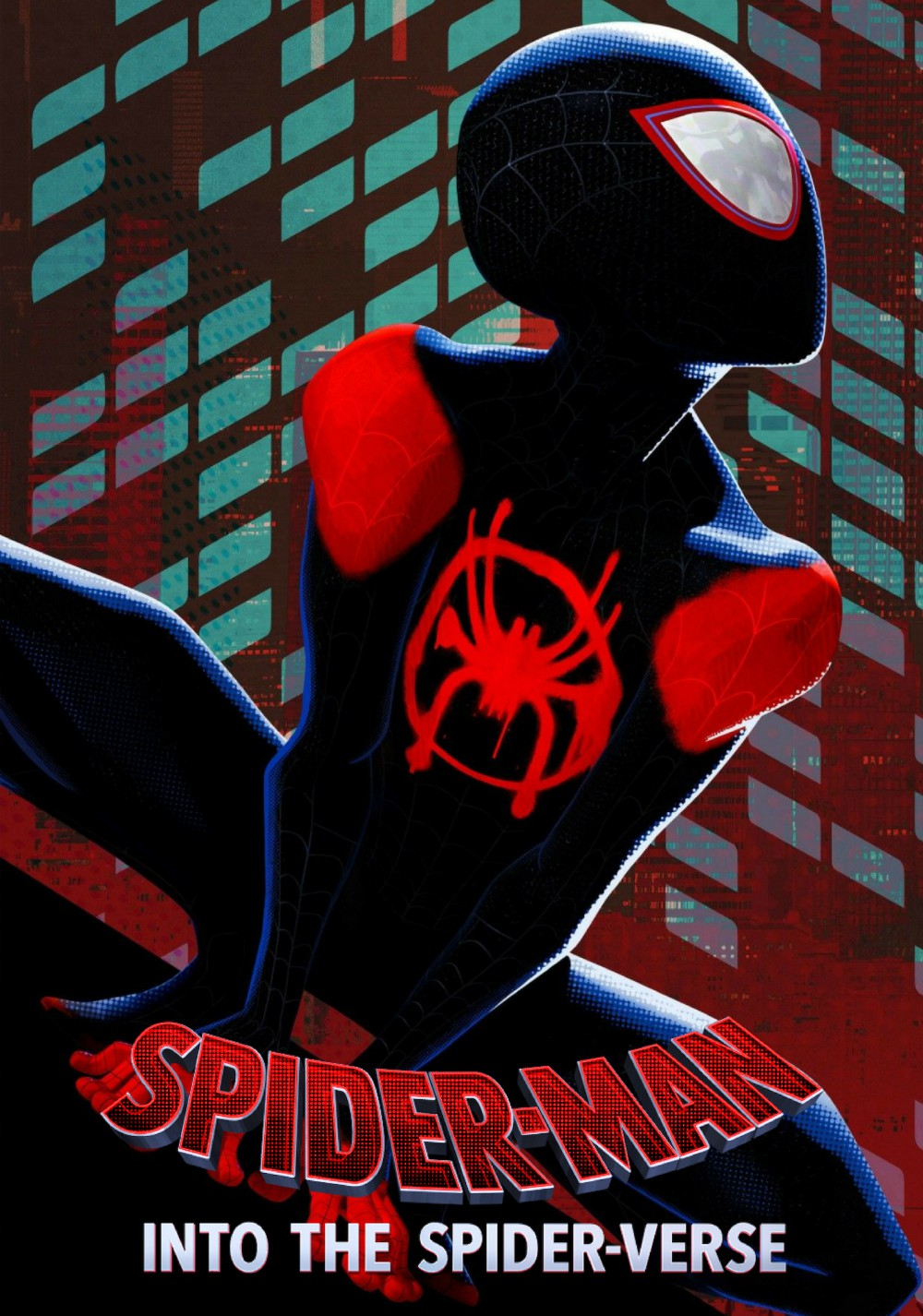 Spider man Into the Spider Verse 2018 jordan subtitles Srt