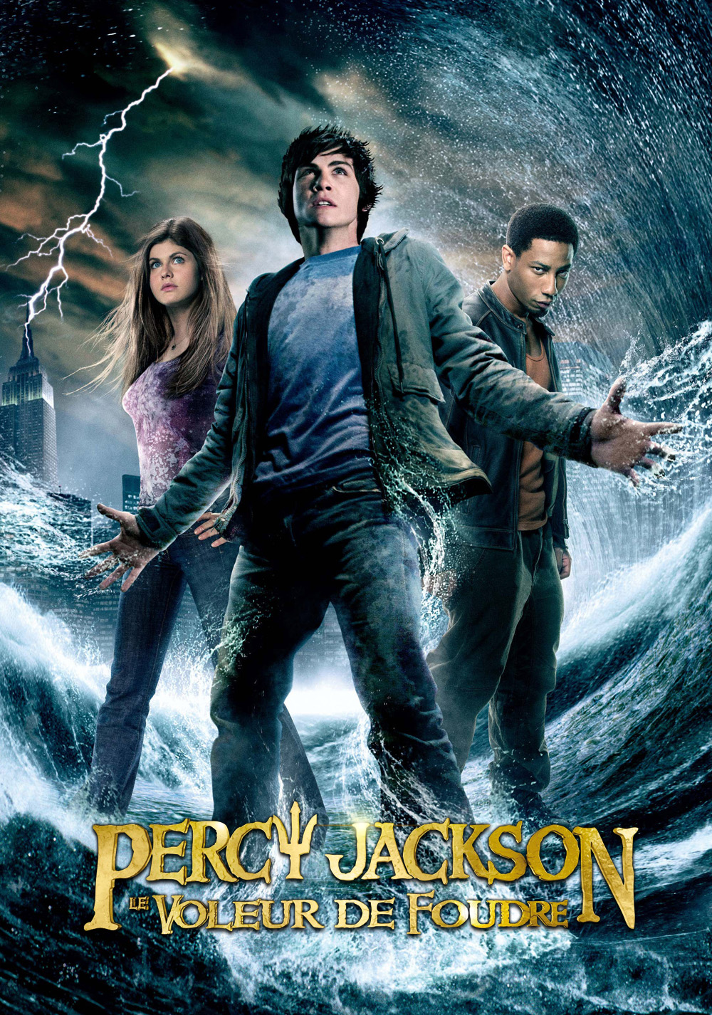 percy jackson film