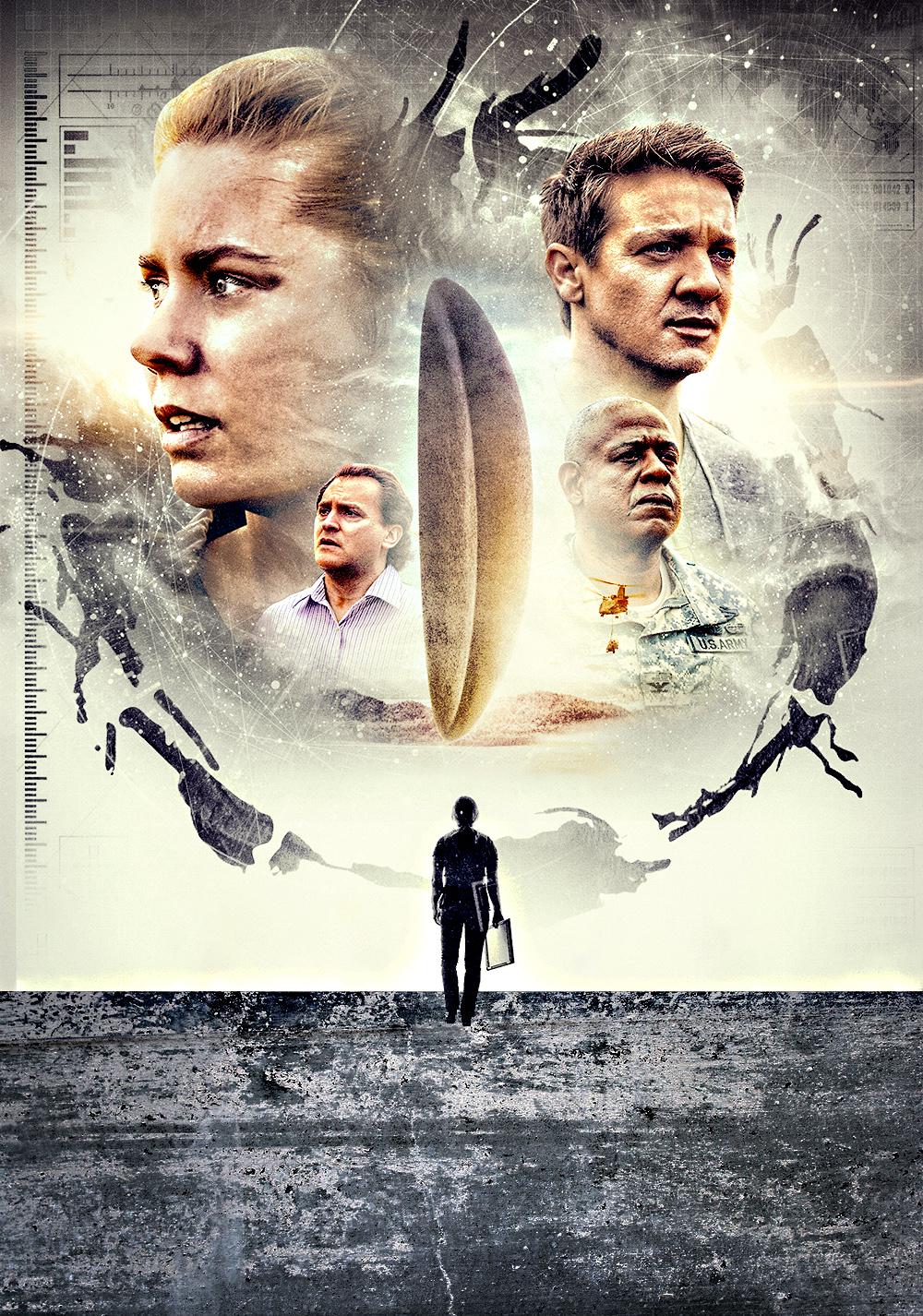 Arival Film
