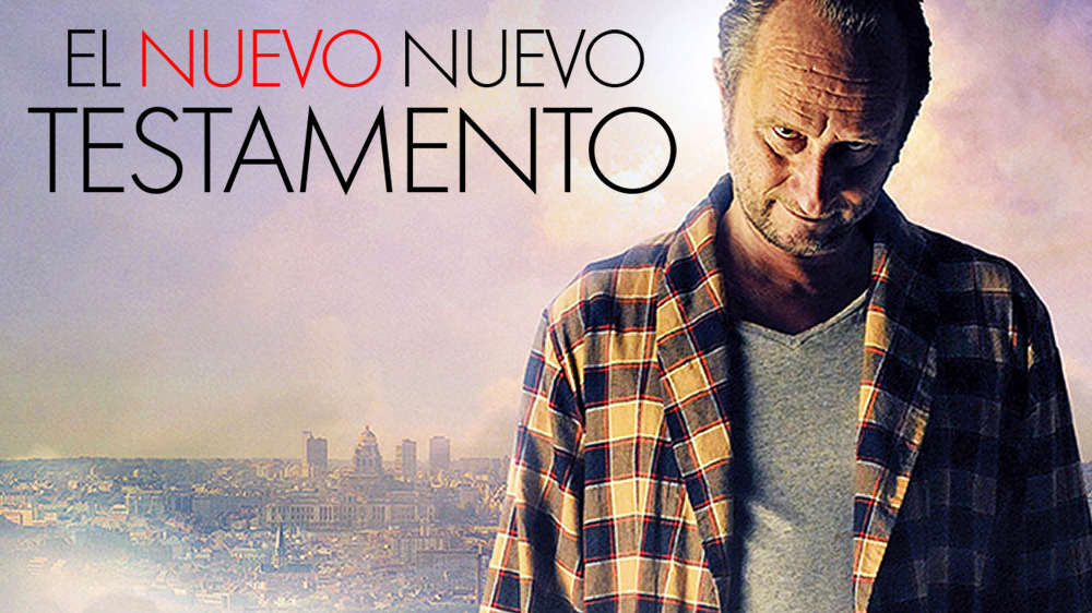The Brand New Testament | Movie fanart | fanart.tv