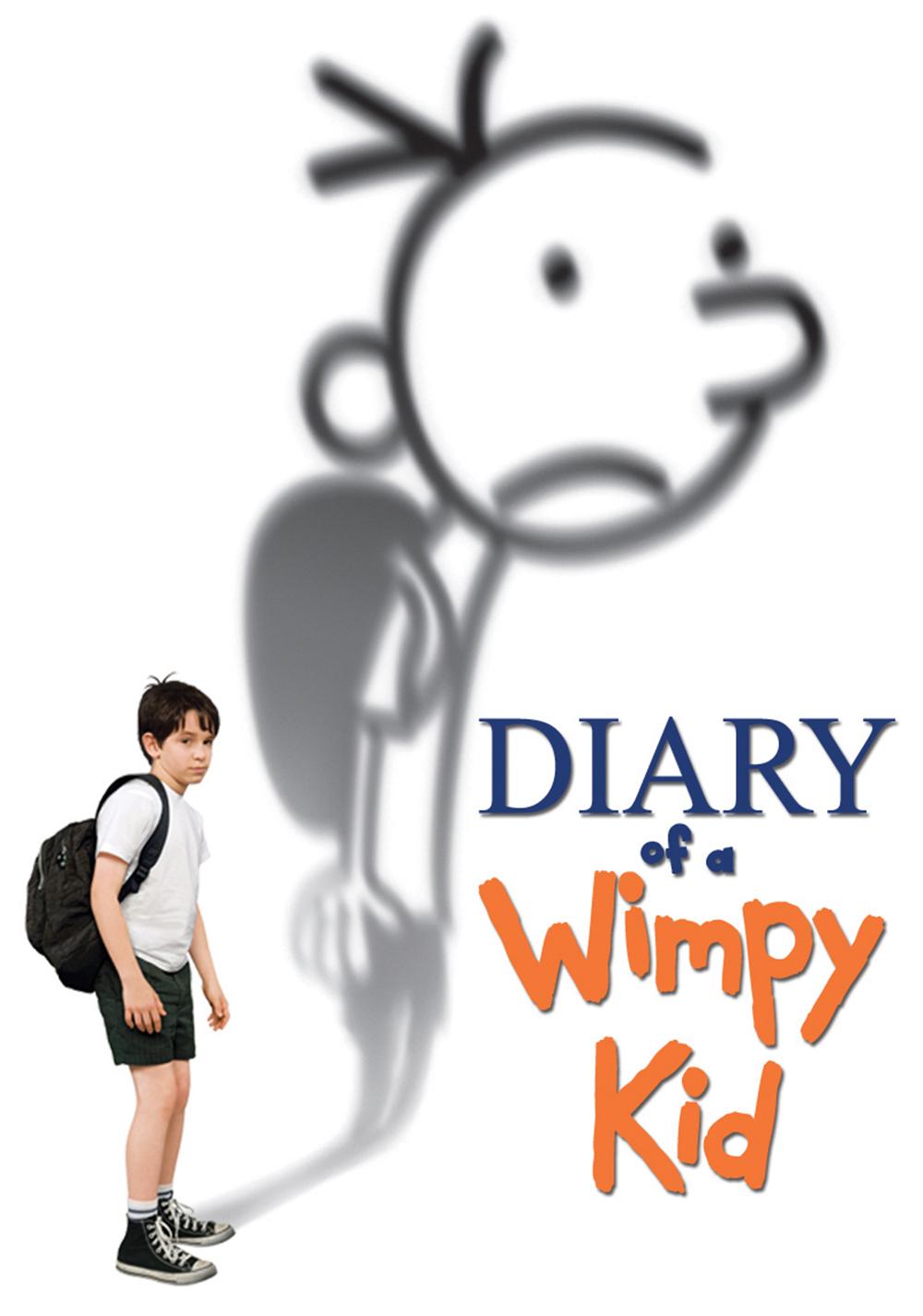 Diary Of A Wimpy Kid Movie Fanart Fanart Tv Diary Wimpy Kid