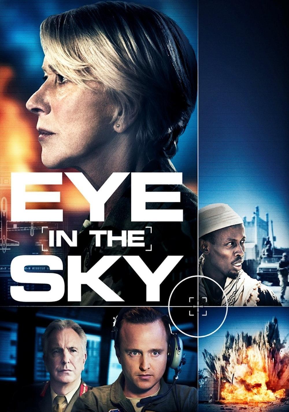 Eye In The Sky Film