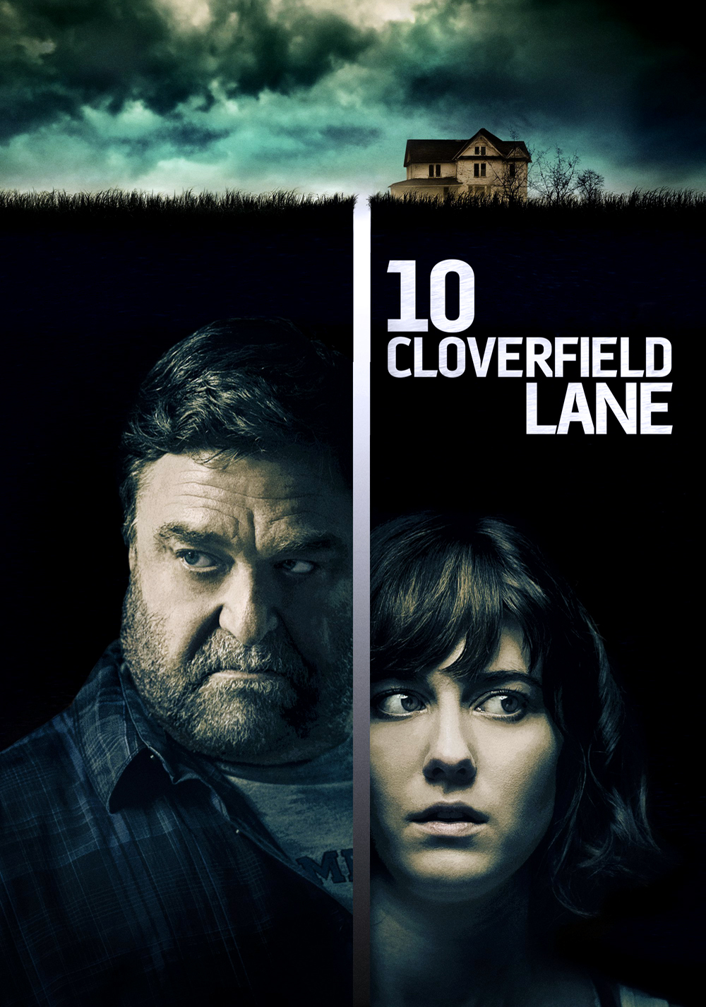 10 Gloverfield Lane