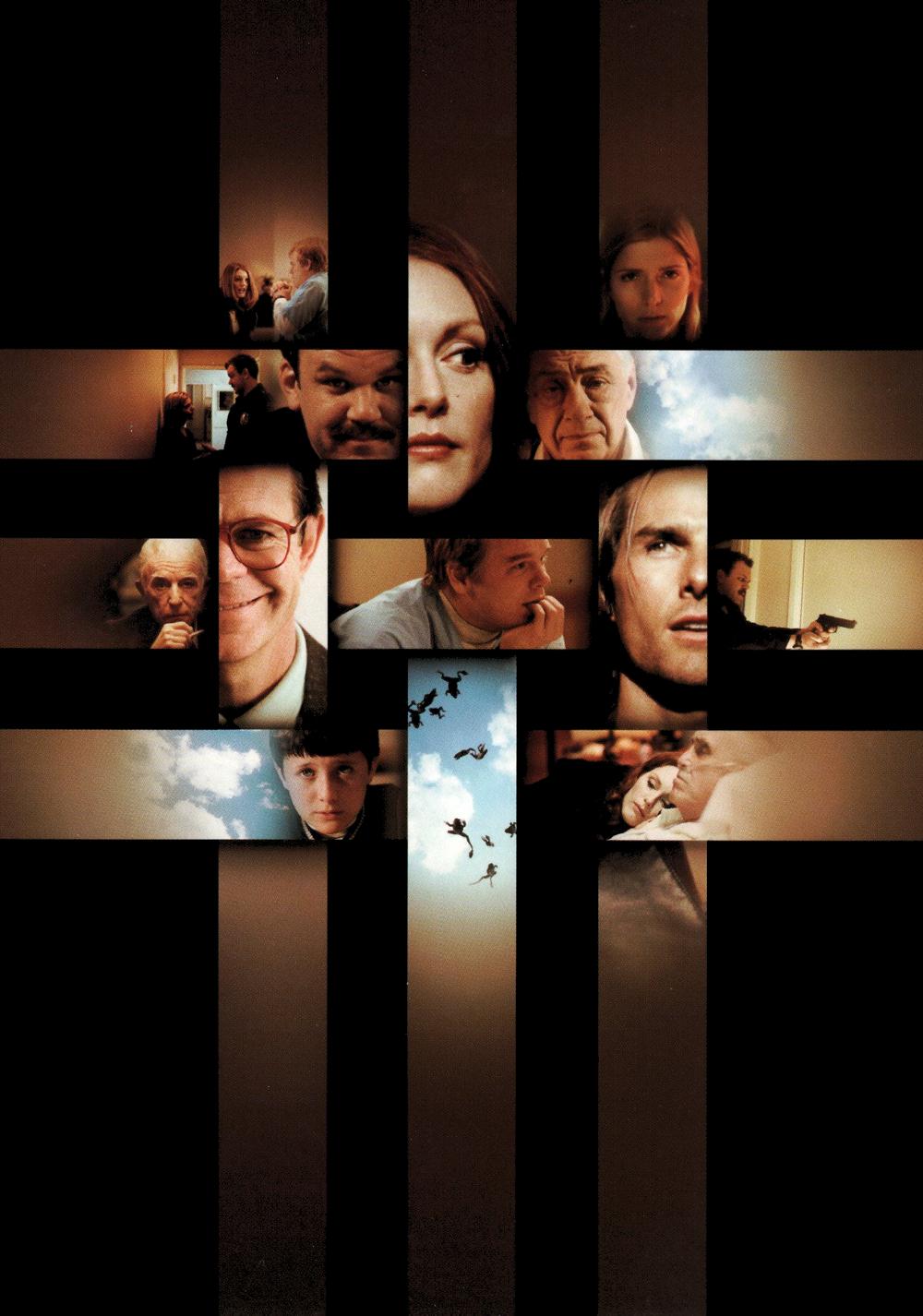 Magnolia | Movie fanart | fanart.tv