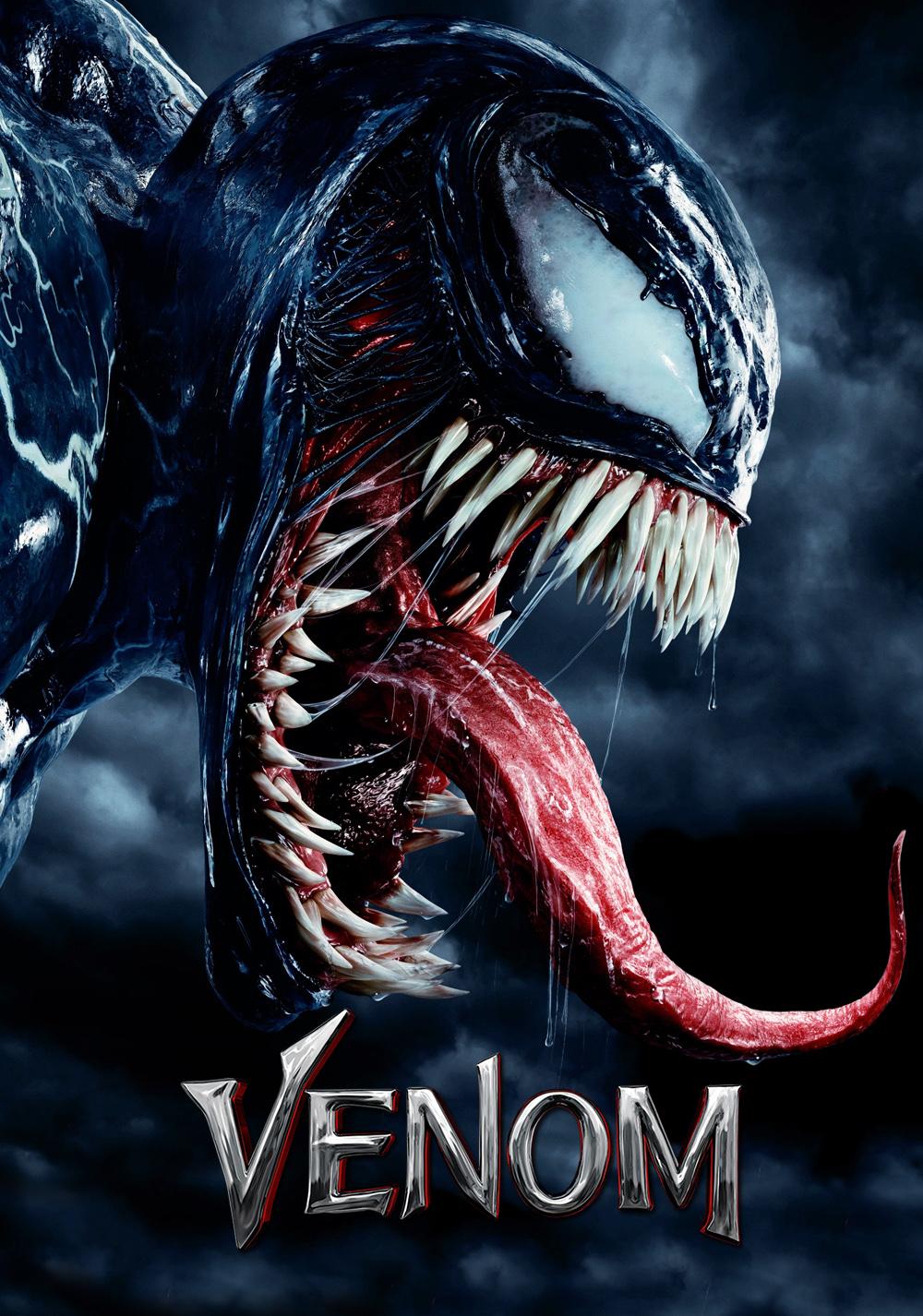 Venom Stream Hd Filme