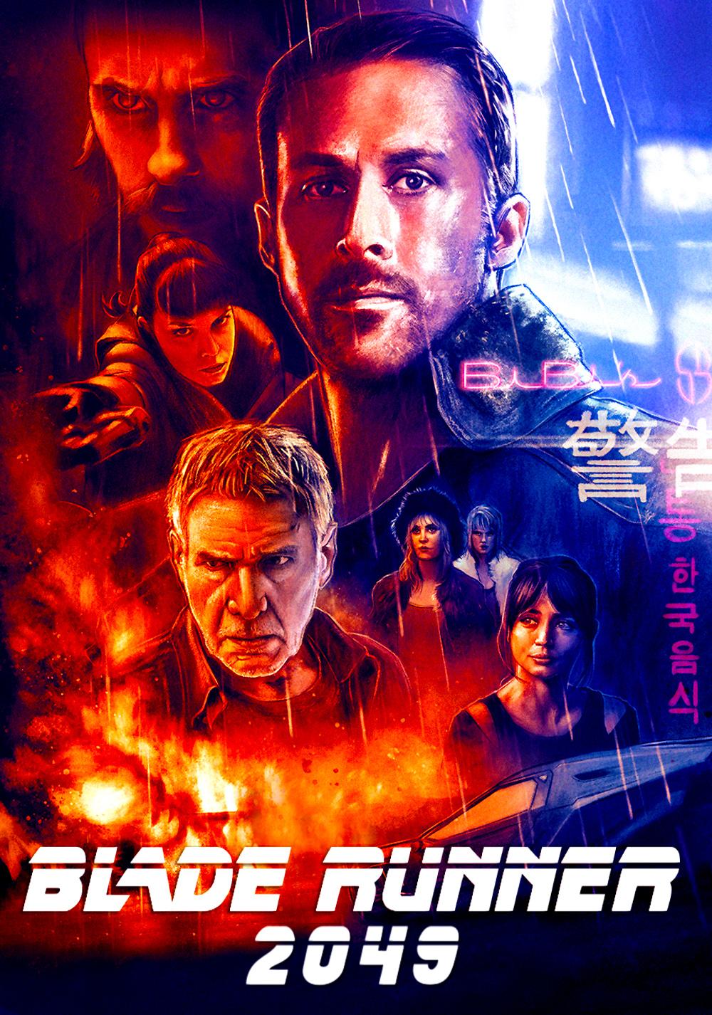 Kritik Blade Runner 2049