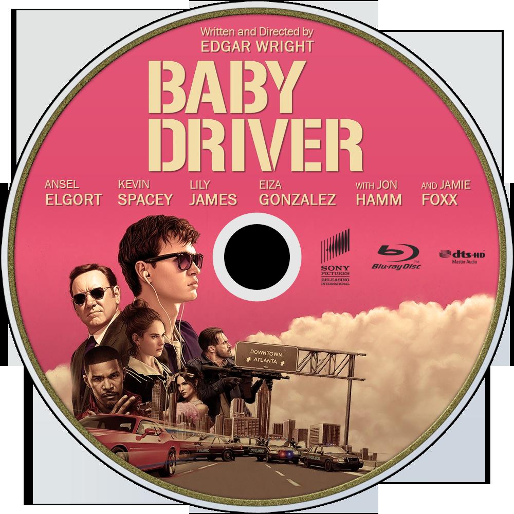 baby driver movie fanart fanarttv