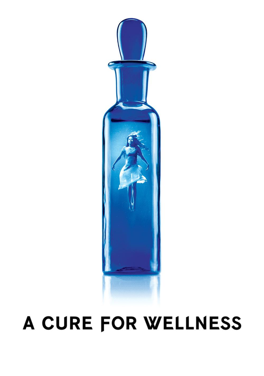 A Cure for Wellness   Fox Digital HD