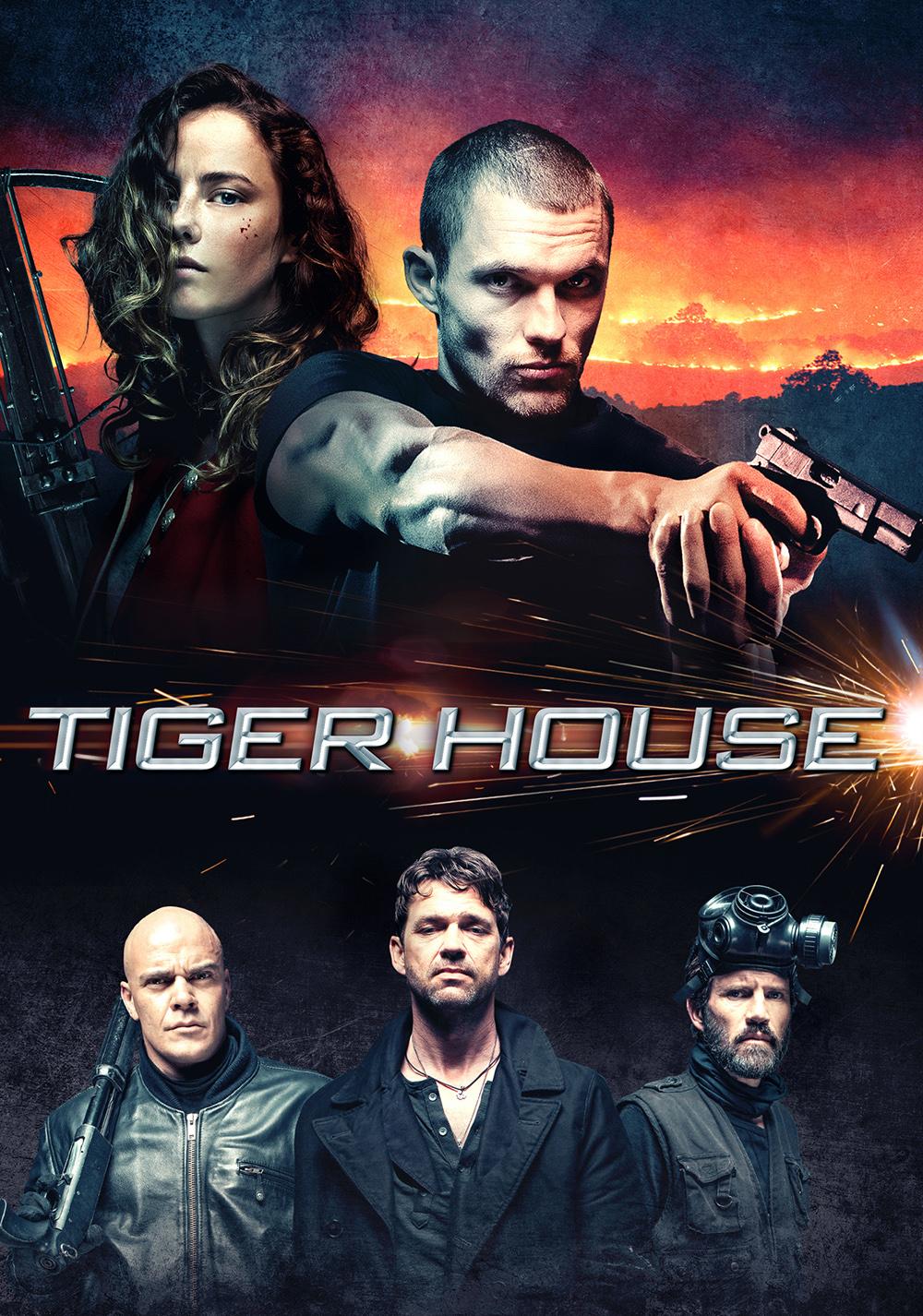 Tiger House Film