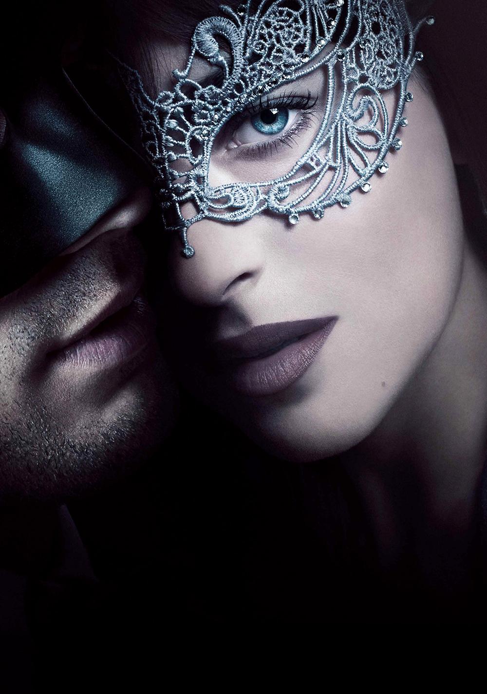 Fifty Shades Darker Full Movie In English