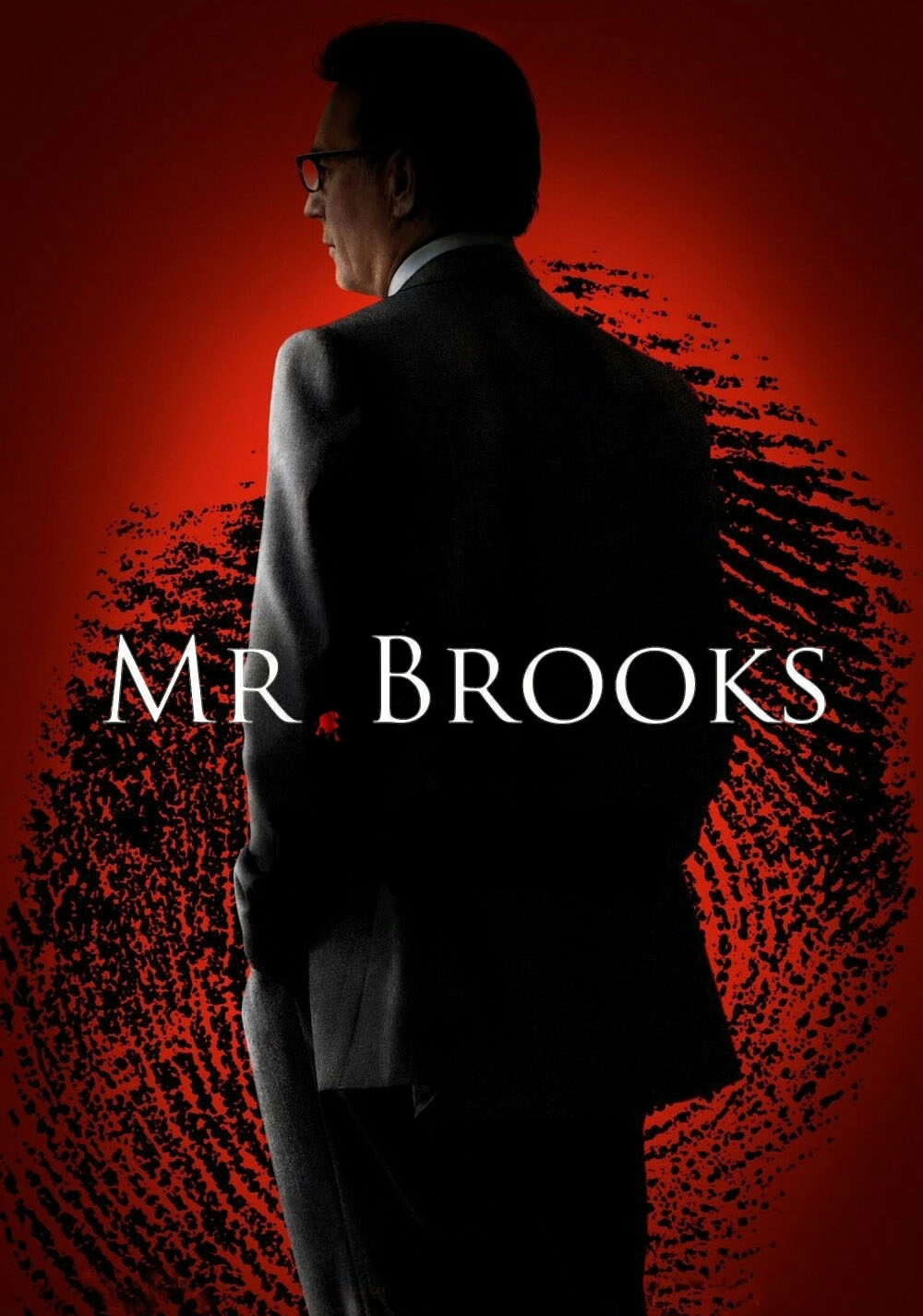Mr. Brooks | Movie fanart | fanart.tv