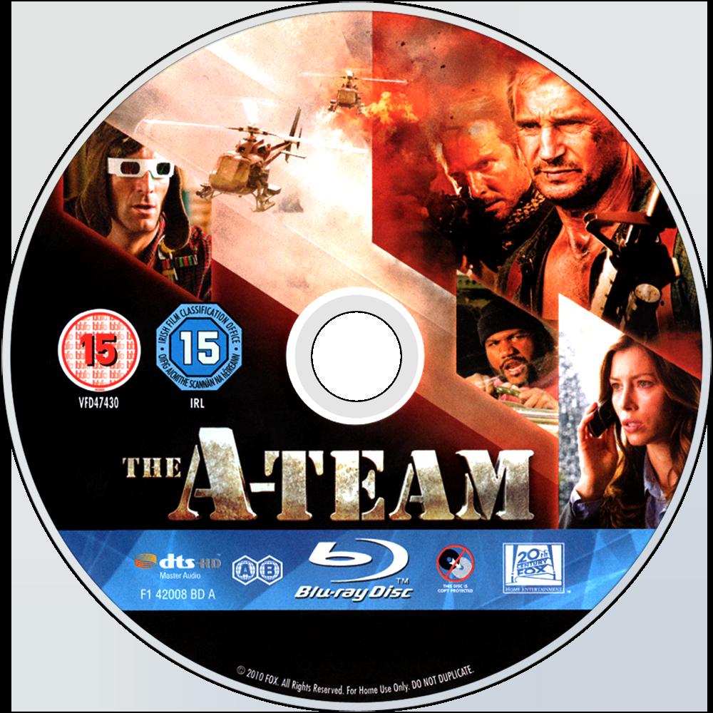 The A Team Movie Fanart Fanart Tv
