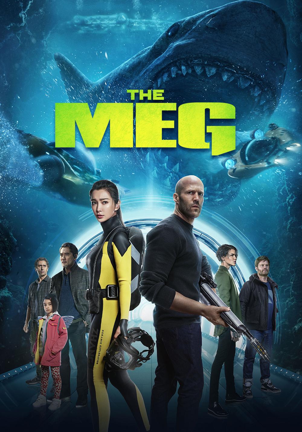 Meg Movie