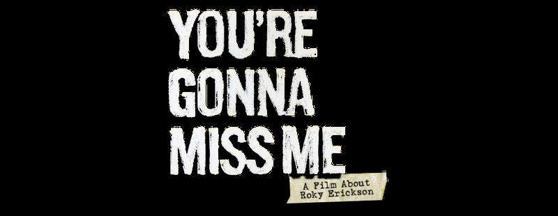 Roky Erickson - Clear Night For Love