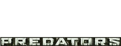 Predators Movie Logo Predators Movie Logo Image