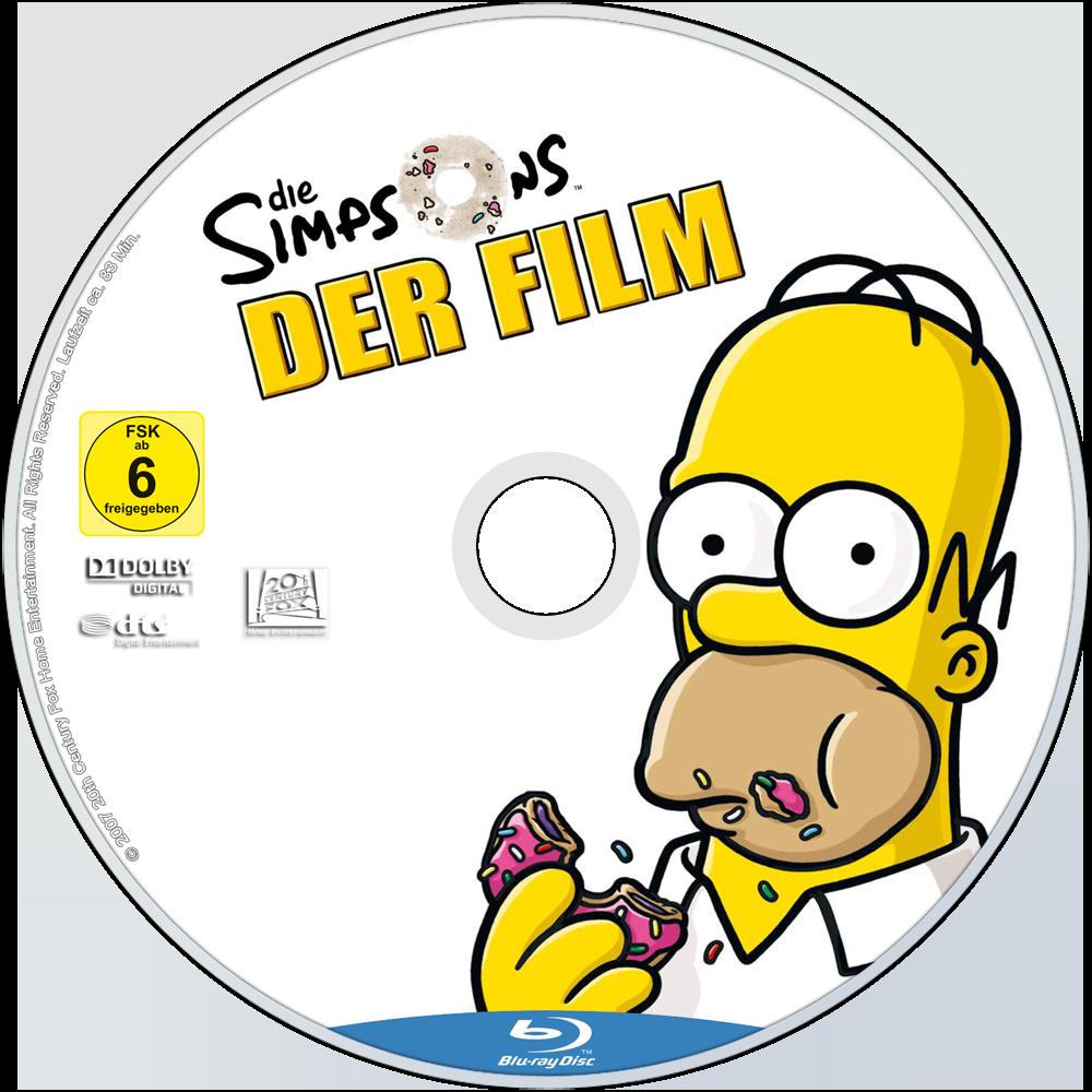 The Simpsons Movie Movie Fanart Fanart Tv