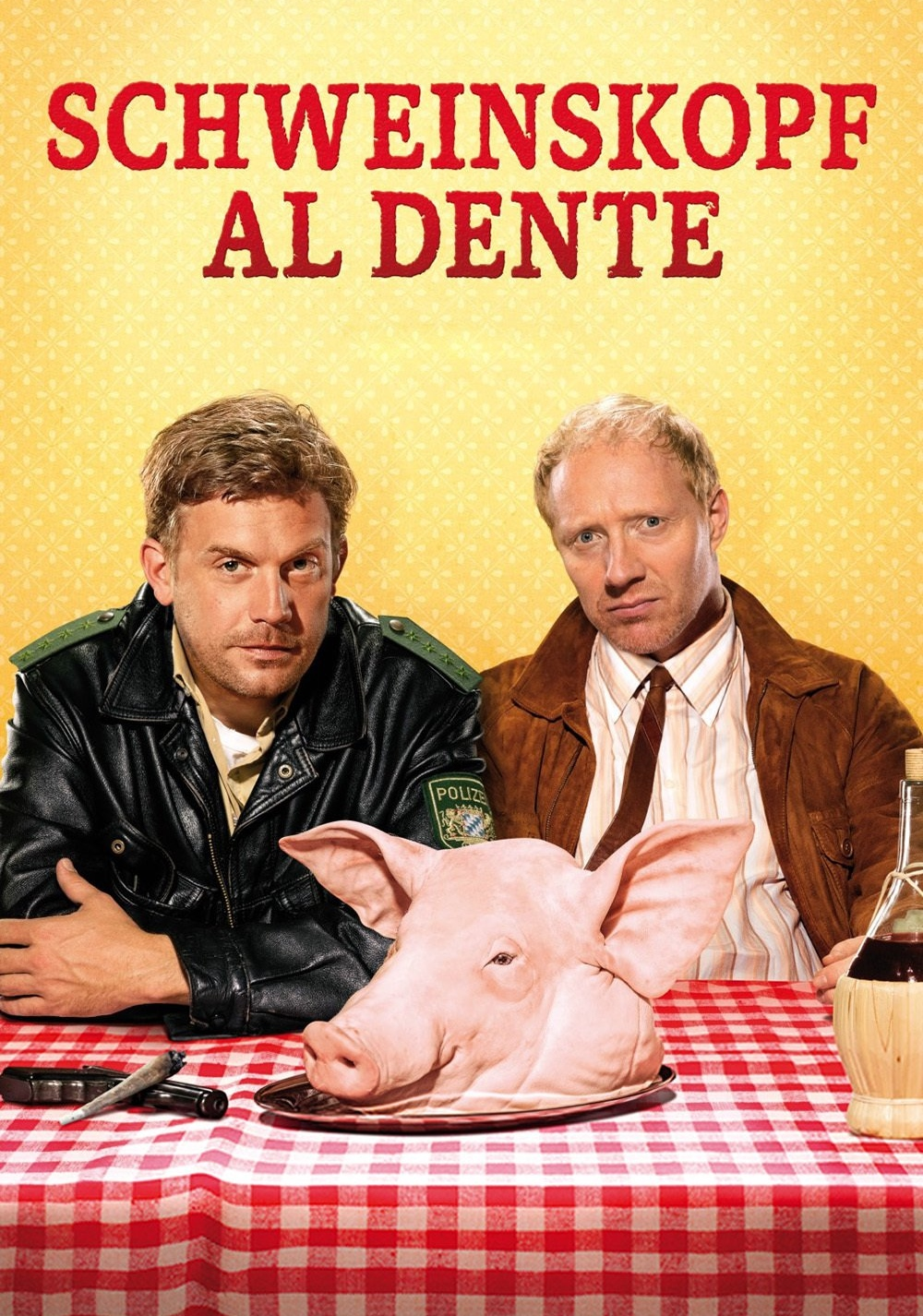Schweinskopf Al Dente Tv