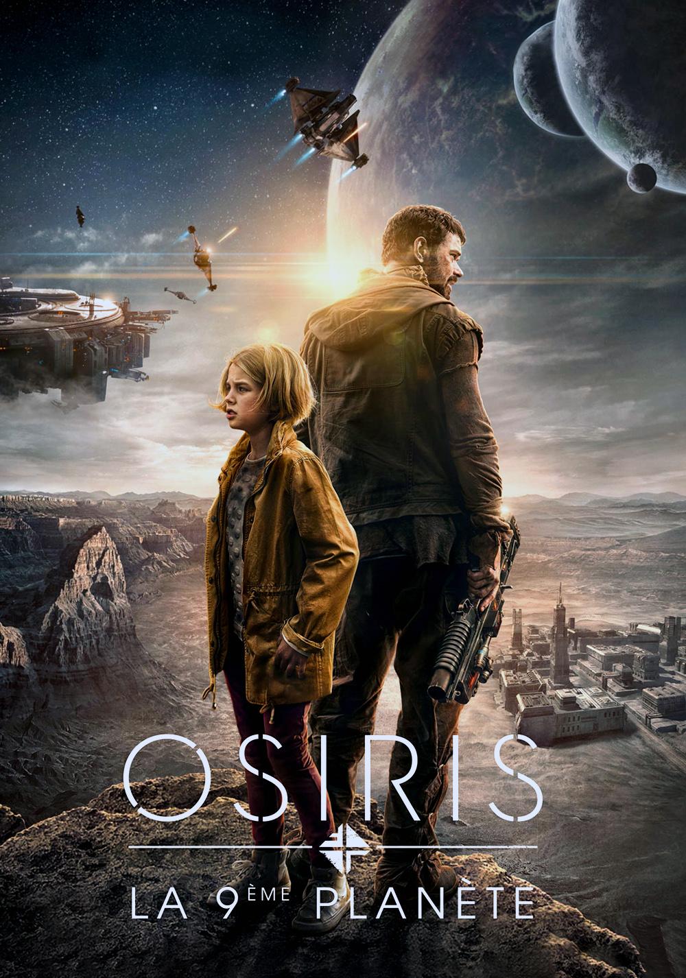 The Osiris Child Film