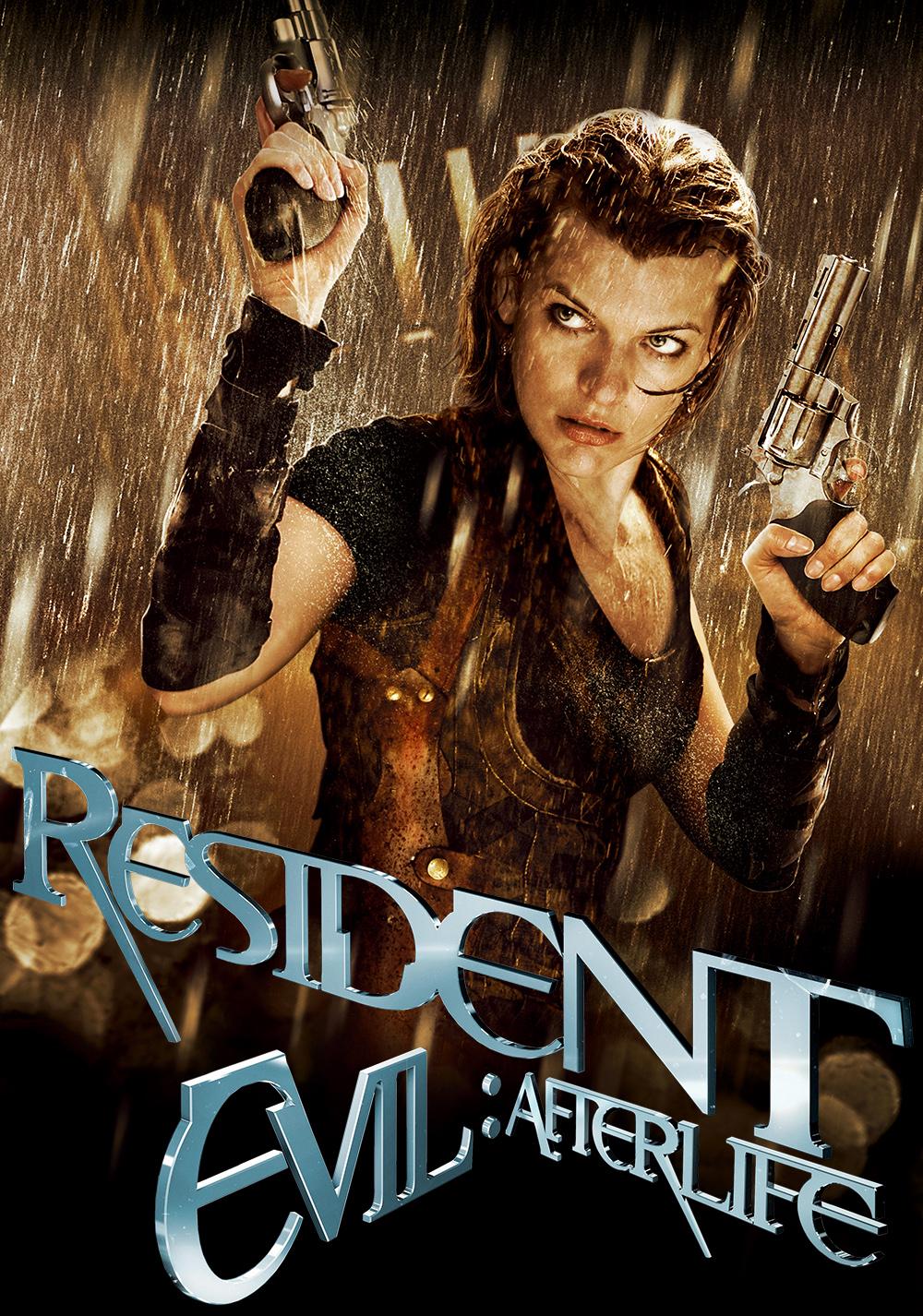 Resident Evil: Afterlife   Movie fanart   fanart.tv