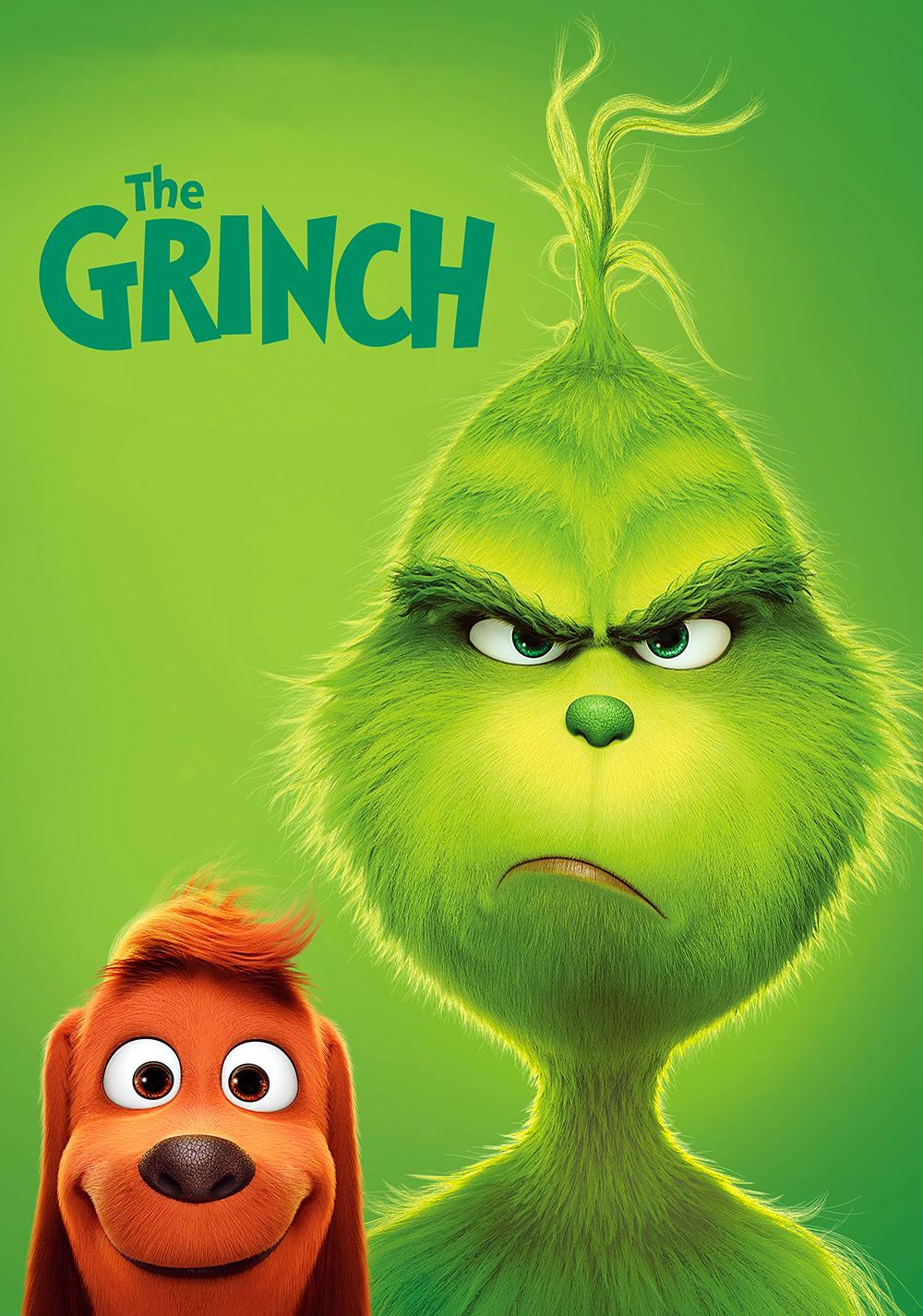 Grinch Film