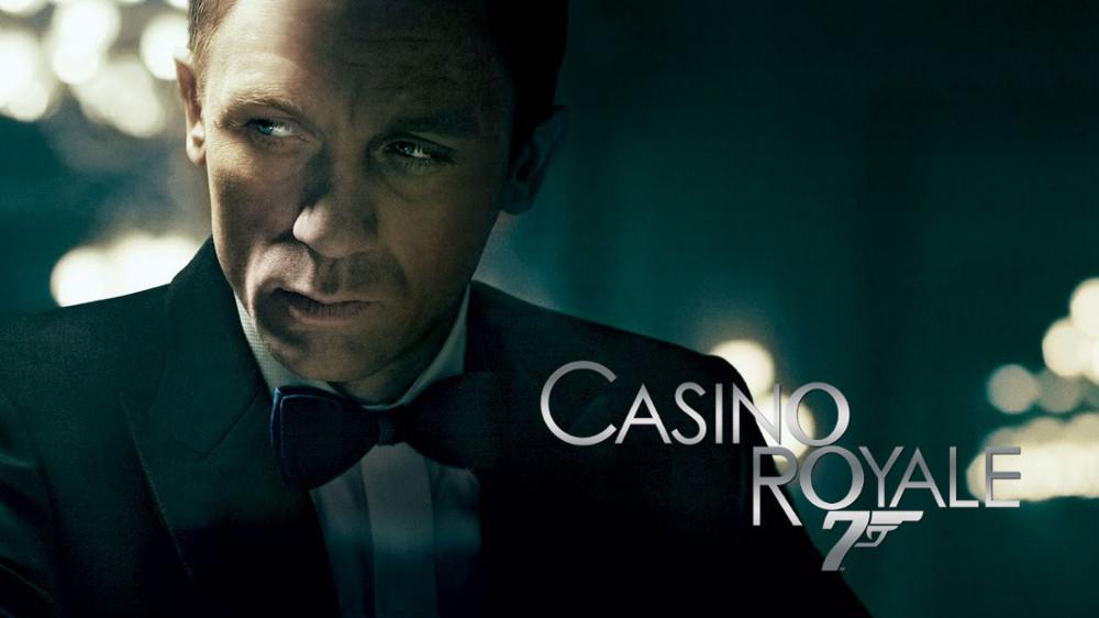 casino royale free tv