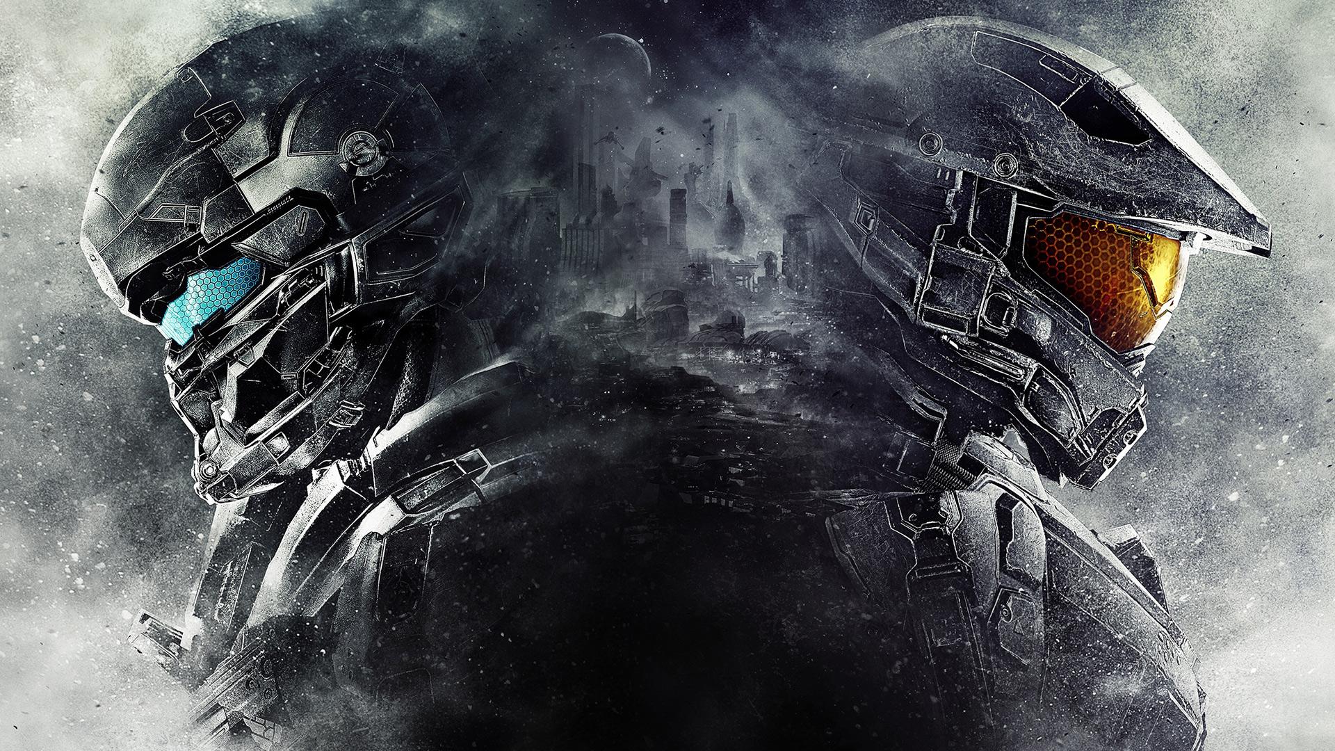 Halo: The Fall of Reach | Movie fanart | fanart.tv