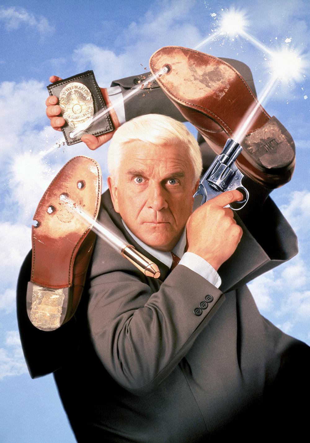 Naked Gun 33 The Final Insult  Movie Fanart  Fanarttv-7649
