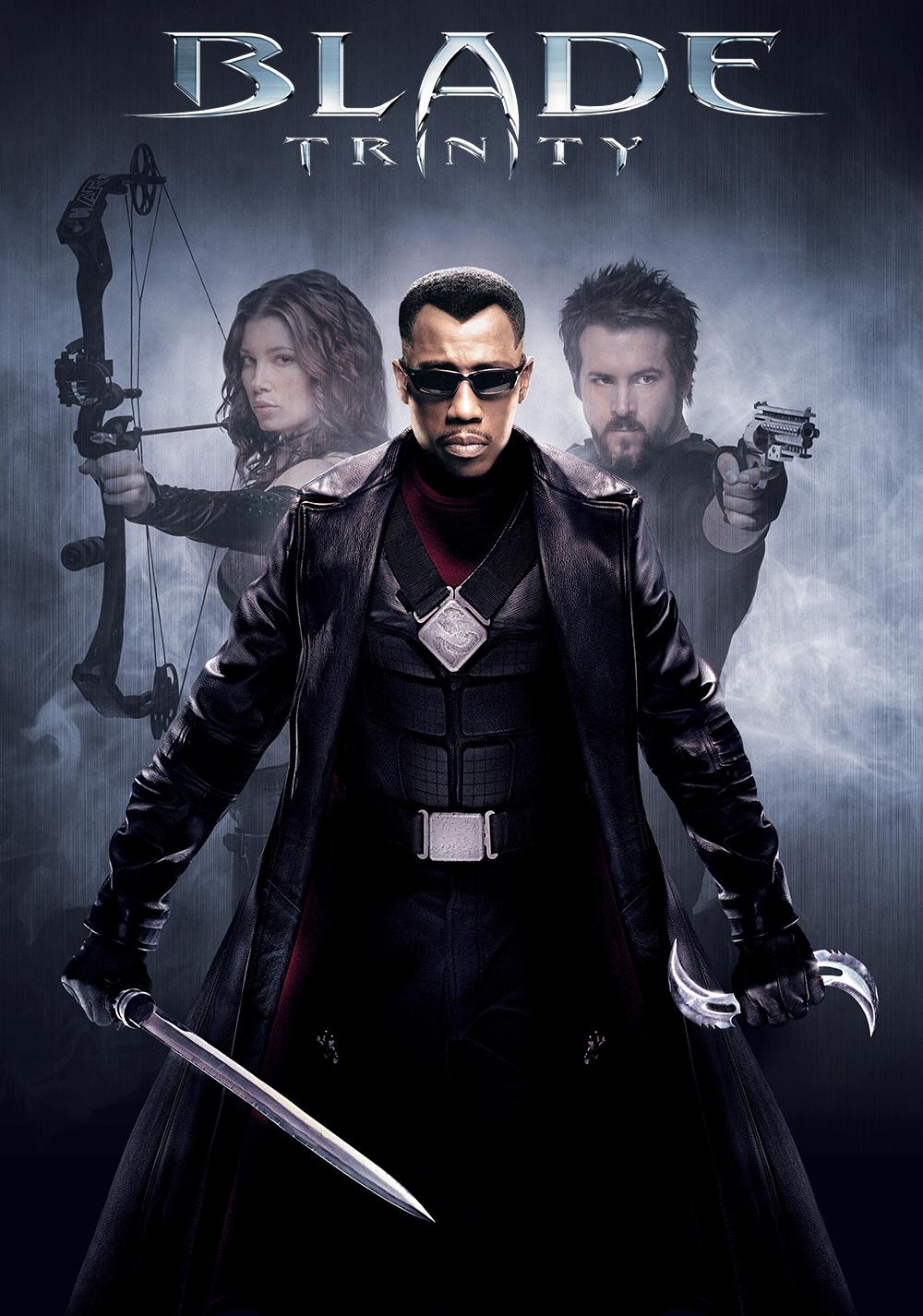 Blade: Trinity | Movie...