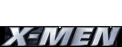 Men movie logo imageX Men Movie Logo