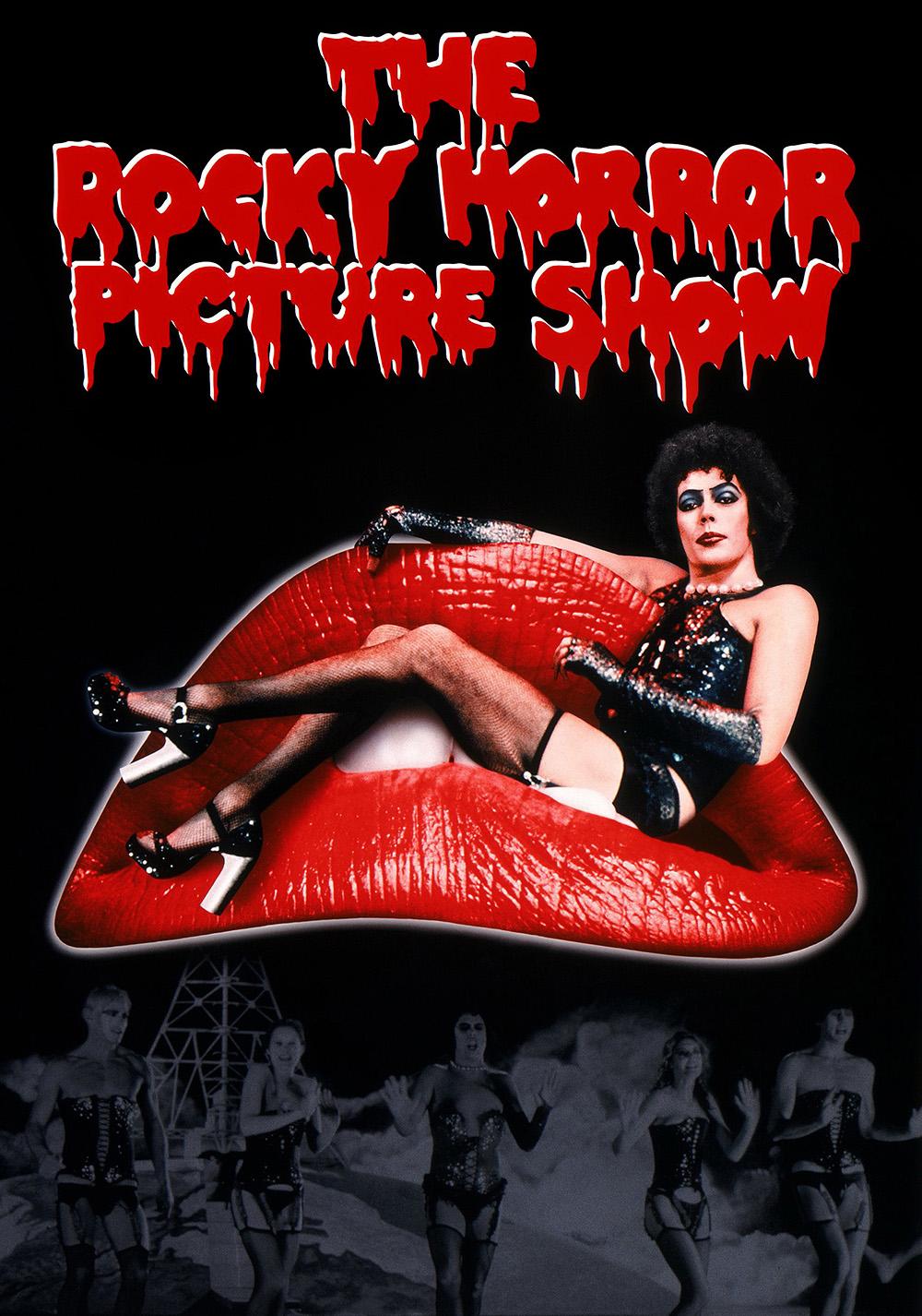 The Rocky Horror Picture Show | Movie fanart | fanart.tv