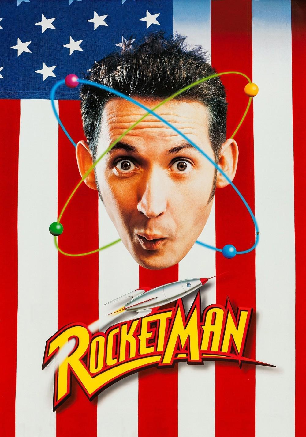 Film Rocketman