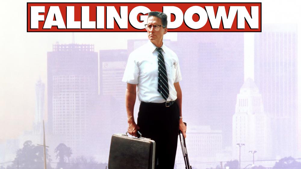 Falling Down Movie