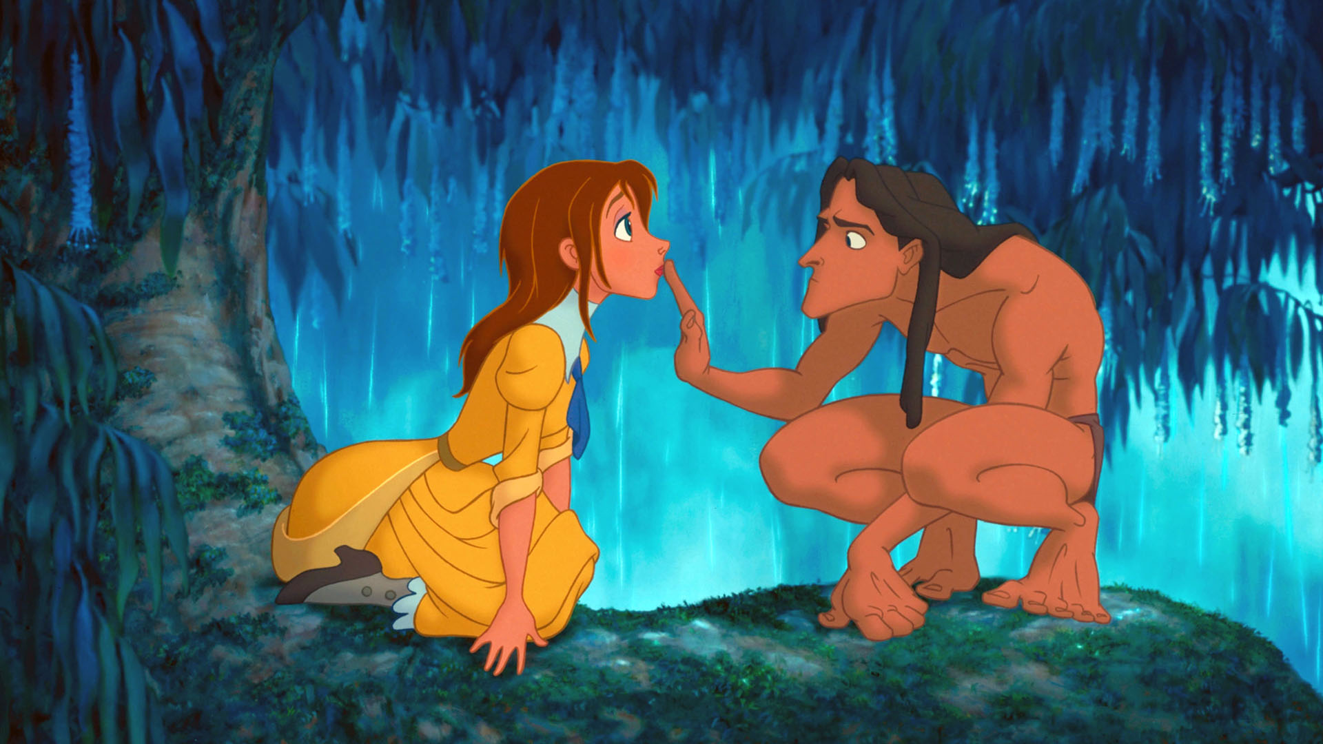 Bilder Tarzan