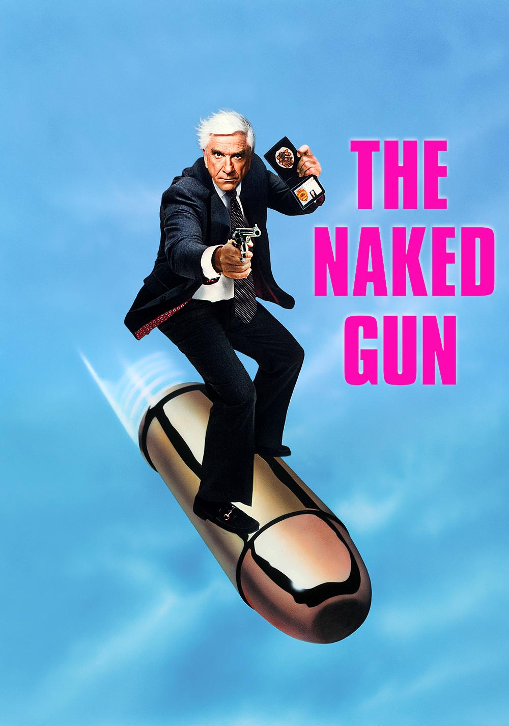 Naga broń: Z akt Wydziału Specjalnego / The Naked Gun: From the Files of Police Squad! (1988)