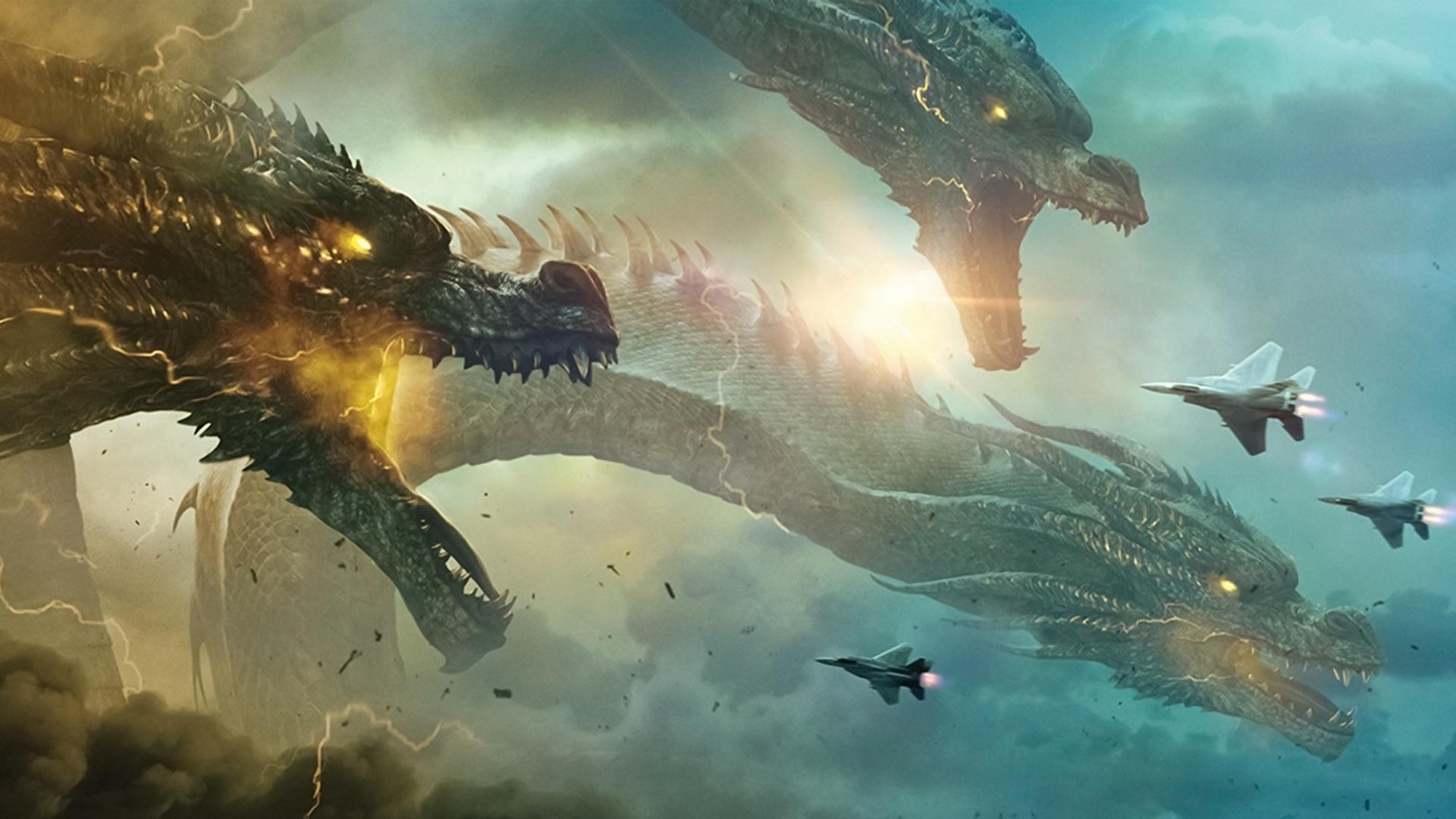 Godzilla Ii