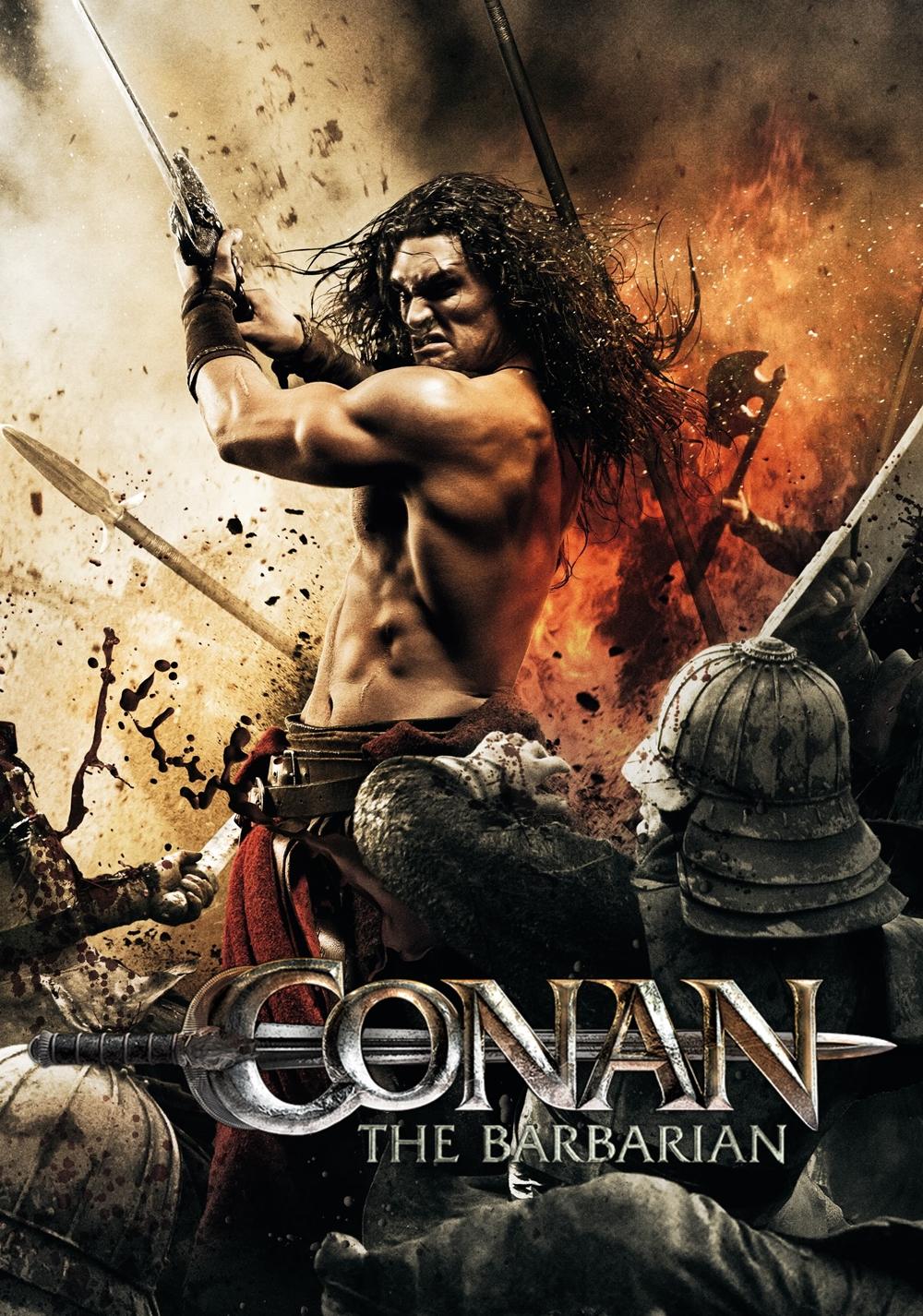 Conan 2011 Top conan the barbarian   movie fanart   fanart.tv