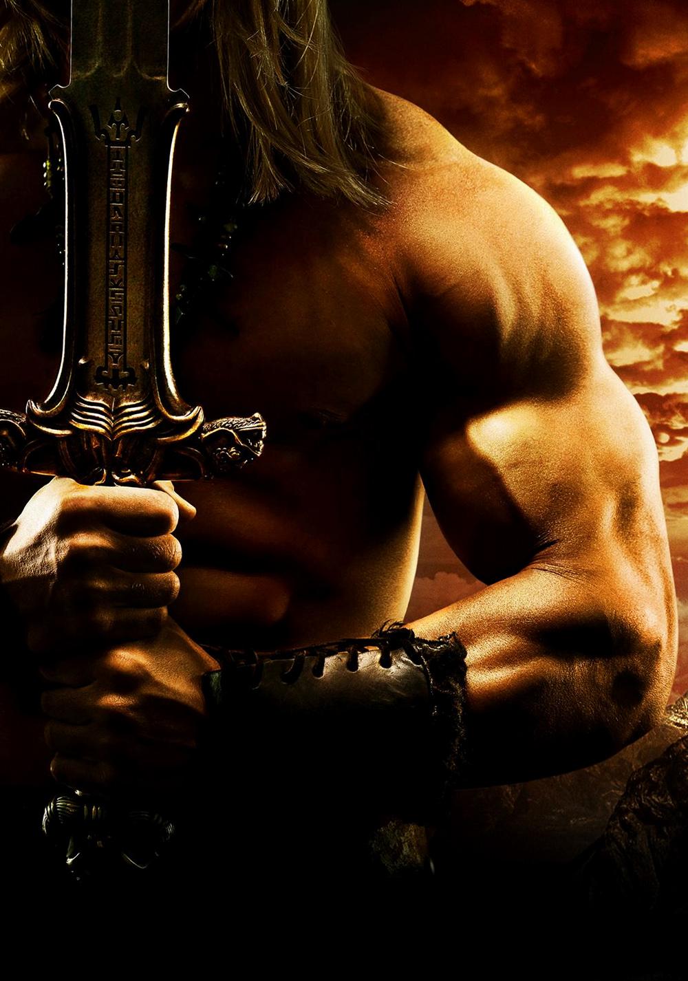 Conan the Barbarian | Movie fanart | fanart tv