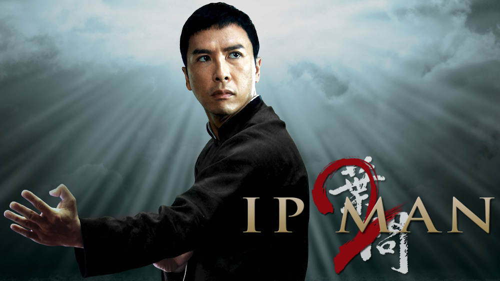 Ip Man 2 Full Movie