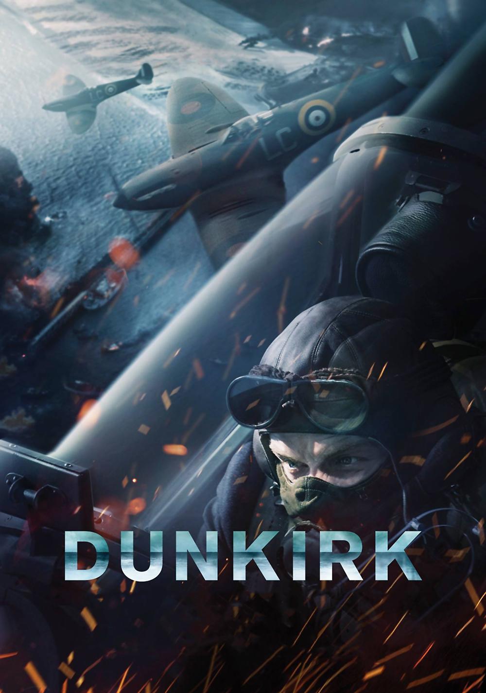 Dunkirk   Movie fanart   fanart.tv