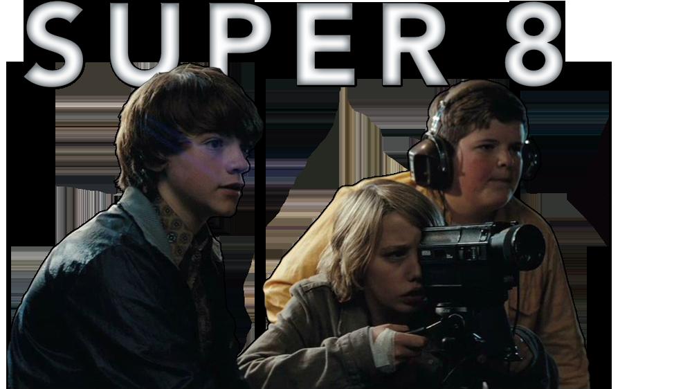 Super 8 | Movie fanart | fanart tv