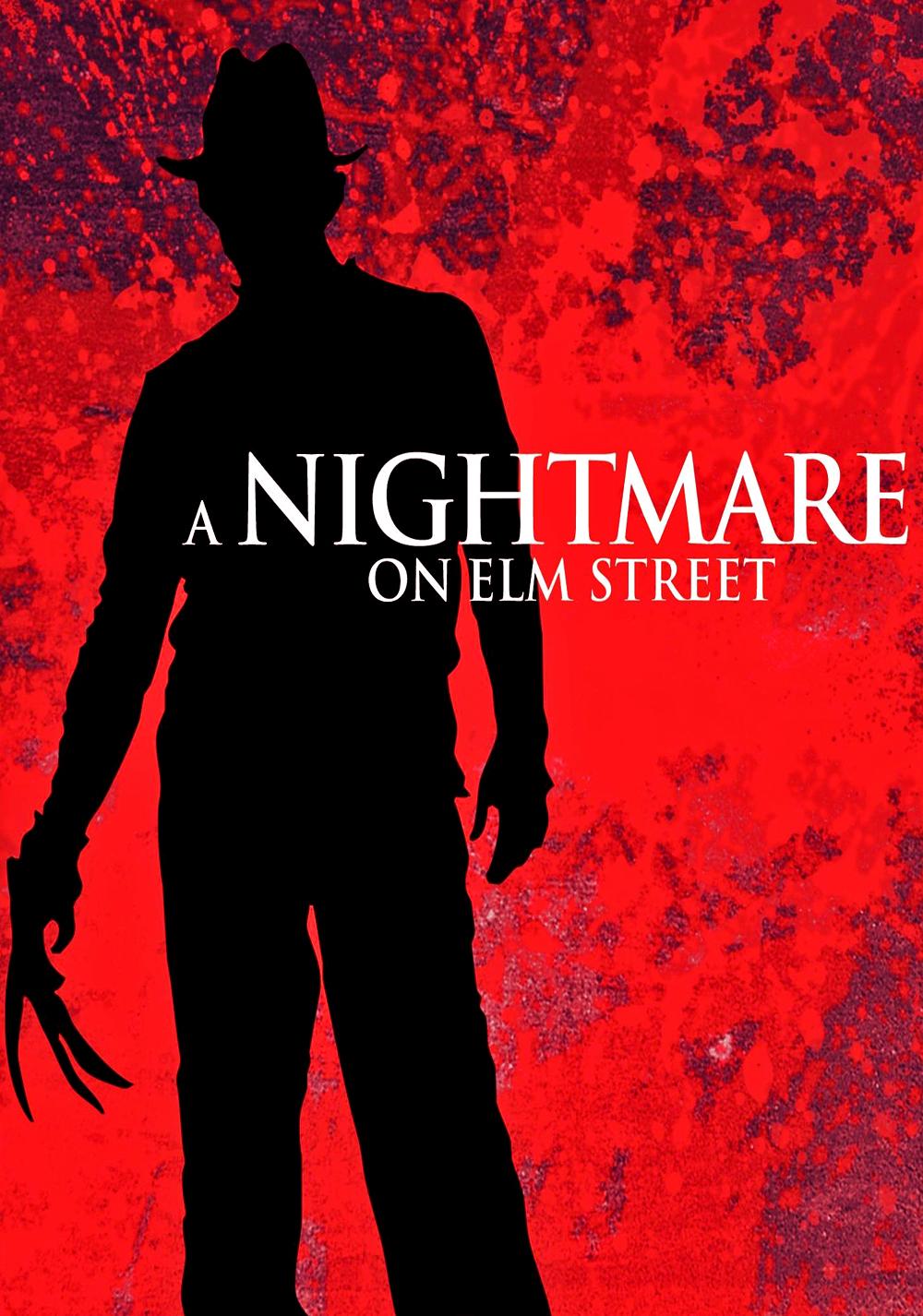 Nightmare elm street movie
