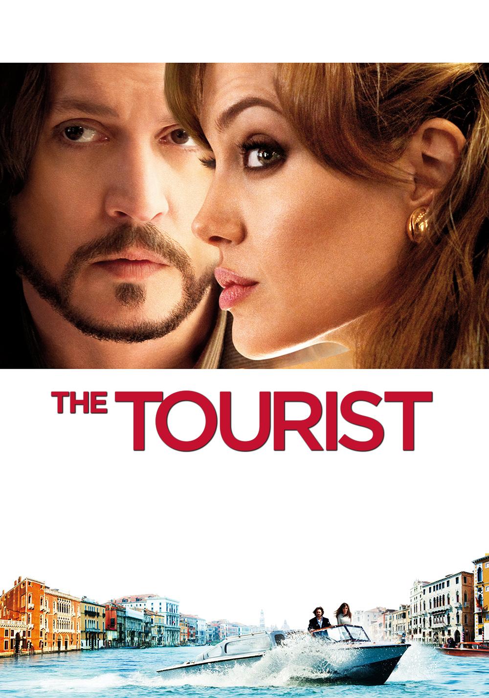 The Tourist Film