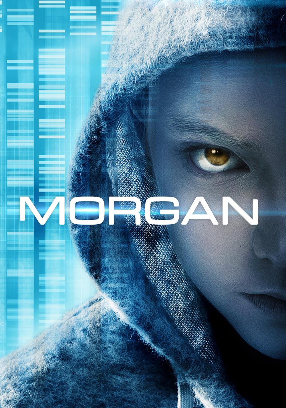 Morgan | Movie fanart ...